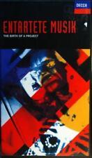 ENTARTETE MUSIK Birth Of A Project Decca 074 101-3 1996 PAL ~40min VHS