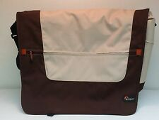 "Lowepro Messenger Camera Laptop 16"" Bag"