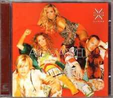 Alcazar - Alcazarized - CDA - 2004 - House Disco