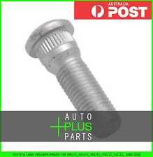 Fits TOYOTA LAND CRUISER PRADO 120 2002-2009 - Wheel Hub Stud Lug