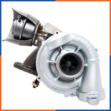 NUOVO TURBO Turbocharger per PEUGEOT 407 / VOLVO S40 / S80 1.6 D 1.6 HDI 110 hp