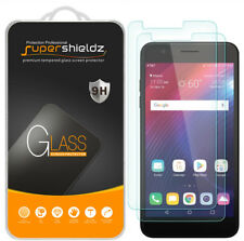 2X Supershieldz for LG Phoenix Plus Tempered Glass Screen Protector Saver