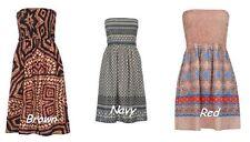 Atmosphere Summer/Beach Sundresses for Women