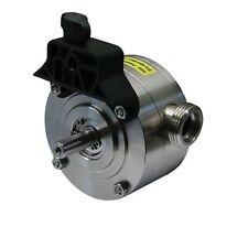 Neopren Impeller Pumpe ZUWA NIROSTAR 2001-B, 60L/min, mit Bohrmaschinenadapter