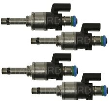 NEW Set of 4 Standard Fuel GDI Injectors for Ford Escape Ford Fusion 1.5L L4 Gas