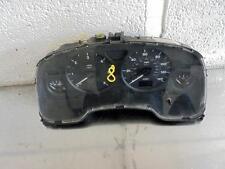 Vauxhall Astra Envoy Instrument Cluster Speedo 09228752EA