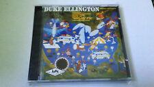"DUKE ELLINGTON ""FESTIVAL SESSION"" CD 10 TRACKS COMO NUEVO"