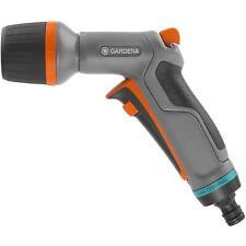 Gardena Comfort Cleaning Gun Nozzle ecoPulse - Hose Connector - Trigger Mist/Jet