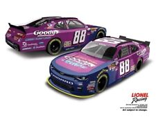 Dale Earnhardt Jr. - 2016 1:24 #88 Goody's Color Chrome **REDUCED PRICING!!!!