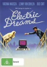 Electric Dreams (DVD, 2010)