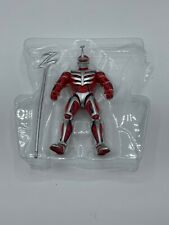 Bandai Mmrp Lord Zed 5 inch figure complete in tray