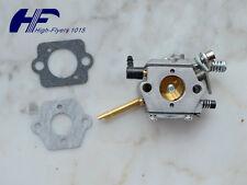 Carburetor For Walbro WT-45-1 WT-45 WT-45A Stihl H24D FS48 FS52 FS66 FS81 FS106
