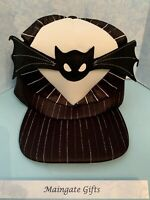 Disney Parks Nightmare Before Christmas Bat Hat Adult Size New