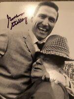 Gene Stallings Autographed signed Alabama Crimson Tide 8X10 Photo Gdst Holo Aggi