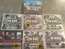 Let Me Tell You About Blues Box Sets Nashville Texas Atlanta Memphis New Orleans