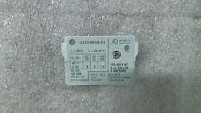 Allen Bradley 190-T11-11 Series A Trip Indicator   -   60 day warranty