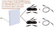 Netgear NIGHTHAWK M1 MR1100 mobile WiFi router 3G 4G LTE Omni MIMO Antenna