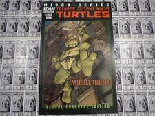 Teenage Mutant Ninja Turtles Micro Series (2011) - #2, Conquest Variant CVR, NM