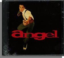 Angel Ferreira -- Angel (1991) - New 12 Song Virgin Records CD!