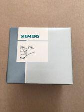 Siemens Elektrothermischer Stellantrieb STA63 0-10V/DC 24V/AC Stell-Antrieb OVP