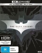 The Dark Knight (Blu-ray, 2018, 9-Disc Set)