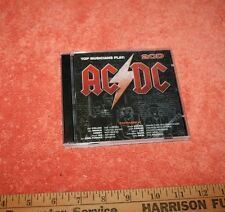 AC DC Top Musicians Play 2 CD Set