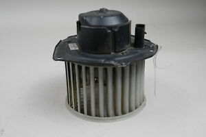 1995 - 2005 GMC JIMMY 15 SONOMA AC HATER AIR CONDITIONING BLOWER MOTOR UNIT OEM
