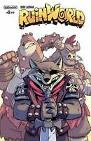 RUINWORLD #2 (OF 5) kaboom COVER A 1ST  PRINT