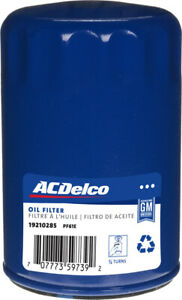 Engine Oil Filter-Durapack - Pack of 12 ACDelco Pro PF61F - Fast Shipping