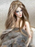 Monique Doll Wig London Size 5-6 Brown-Bleach-Blond Sybarite Tyler AG Cami CED