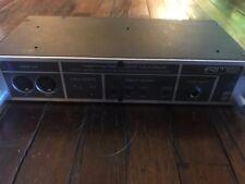 RME Audio Multiface Digital Recorder