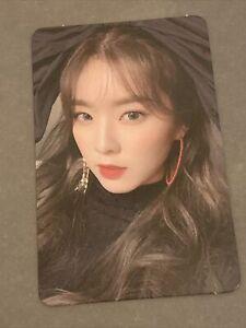 Red Velvet Irene RBB Really Bad Boy photocard rare