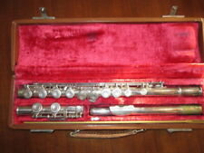 ARTLEY Flute  J102