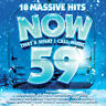 NOW THATS WHAT I CALL MUSIC 59 (CD)