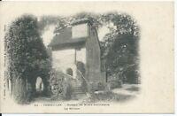 CPA 78 - VERSAILLES - Hameau de Marie-Antoinette - Le Moulin