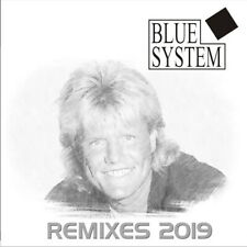YS858A BLUE SYSTEM - Remixes 2019 /1CD [MODERN TALKING]