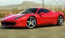 Forza Horizon -  FERRARI 458 ITALIA - Pre-Order Code DLC Microsoft Xbox 360