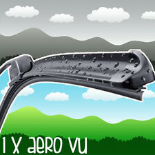 "For Kia Sedona MK2 2.9 16"" Aero VU Rear Retro Wiper Blade Windscreen New XE7"