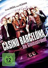 "Daniel Brühl (Rush) en ""casino Barcelona-la racha de victorias"" de Eduard Cortés"