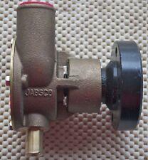 *NEW* Jabsco Bronze Sea Water Pump