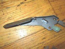 DUCATI OEM  ST2 ST4 ST4S right  HEADLIGHT BUCKET FAIRING MOUNT  1998-2003   grey