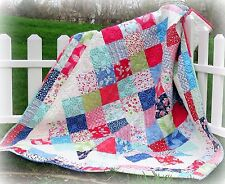 #448 Picnic Party Quilt Pattern