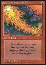 Scarica Elementale Rossa - Red Elemental Blast FBB MTG MAGIC Revised Italian PL