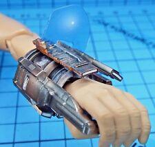 Medicom 1:6 Cowboys & Aliens Jake Lonergan figure - wrist blaster