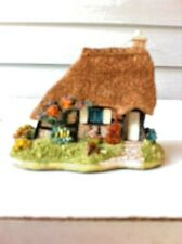 """Lilliput Lane """" Fiddlers Folly """" English Collection Midlands Handmade in England"""