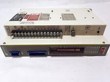 RELIANCE ELECTRIC HR2000/BLA-08 BRUSHLESS AC SERVO 180VAC/207VAC 8A