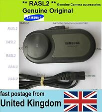 Genuine Original Samsung AA-E7A Power Adapter SC-D SC-L W ,VP-D VP-L VP-W Series