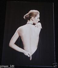 Celine Dion Las Vegas Show Souvenir Program Guide Book - OUT OF PRINT