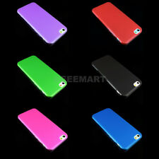 """For Apple iPhone 6 4.7"""" 6Pcs/Lot Wholesale Ultra Thin Slim TPU Skin Case Cover"""