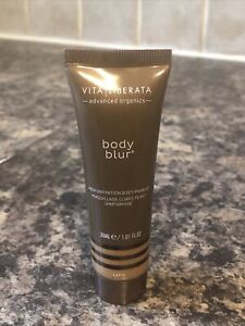 Vita Liberata Body Blur High Definition Body Make-Up Latte Medium, 30ml, Sealed